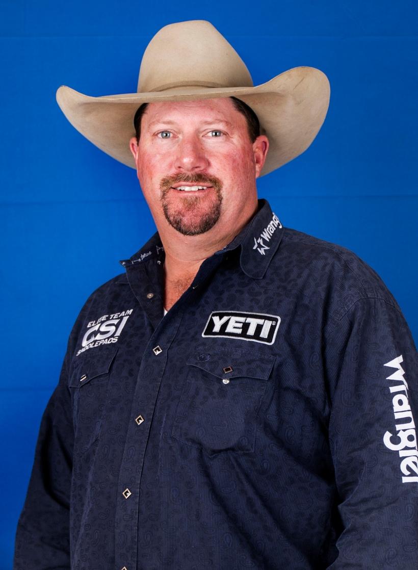 Kyle Lockett
